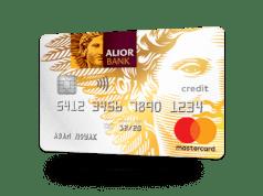 Card Yellow credit