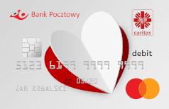 Mastercard Caritas