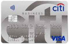 Karta Visa Business Silver