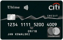 Karta Kredytowa Citibank World Elite Mastercard Ultime