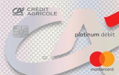 Mastercard Debit Platinum