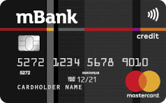 Karta kredytowa World Mastercard Intensive