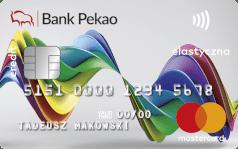 MasterCard ELASTYCZNA