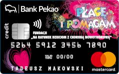 MasterCard Credit Na Ratunek