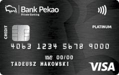 Visa Credit PLATINUM