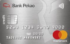 Pekao MasterCard CREDIT Silver