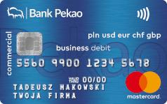 MasterCard Corporate Debit FX