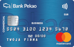 MasterCard Corporate Debit Euro