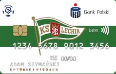 Oficjalna karta ekstraklasy - Lechia Gdańsk