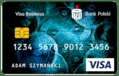 PKO Visa Business Charge