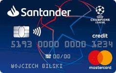 Mastercard Silver UEFA