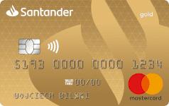 DB gold Mastercard