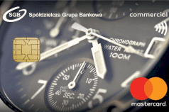 karta firmowa Mastercard Business Credit kredytowa