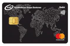 karta mastercard walutowa