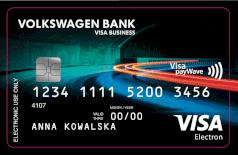 VWB Visa Business