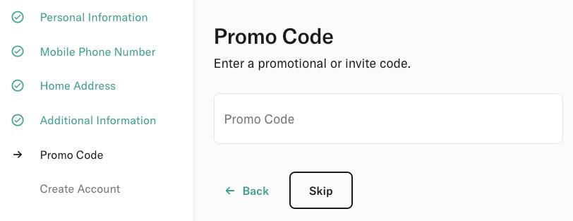 N26: Promo code - kod polecający