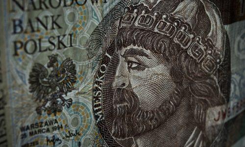 Banknot 10 PLN