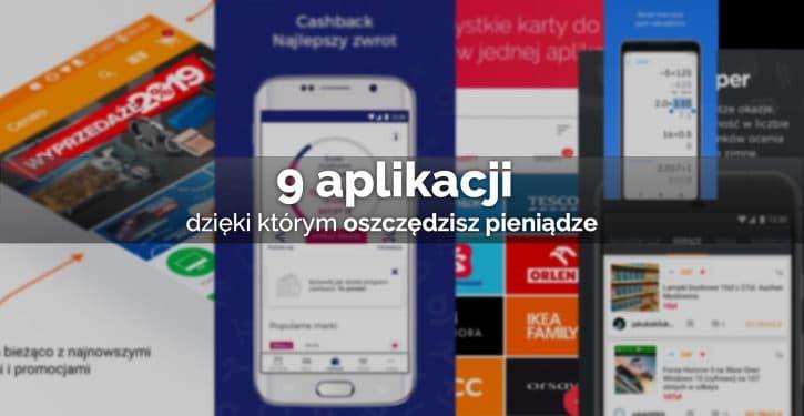 Najlepsze aplikacje do zdjęć - Android