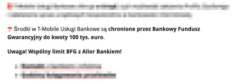 Bankowy Informator: Gwarancje BFG