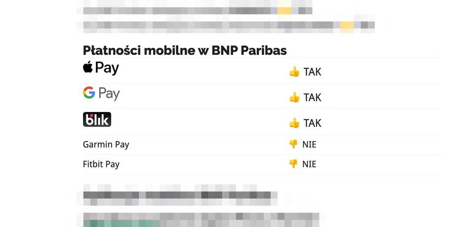 Bankowy Informator: Płatności mobilne