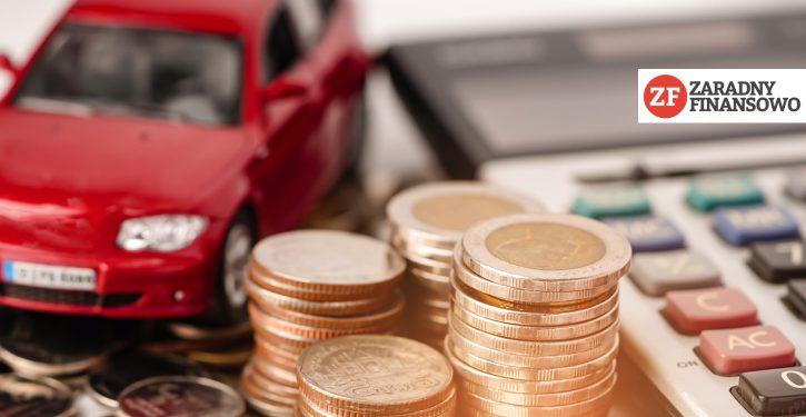 Finansowanie samochodu