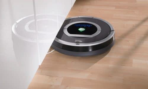 iRobot Roomba 780 / C by iRobot.pl