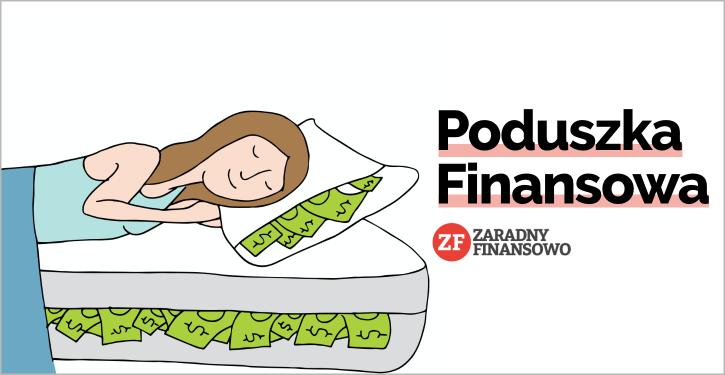 Poduszka finansowa