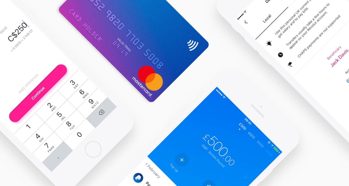 karta kredytowa revolut