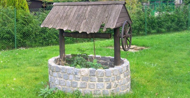 Poważnie Własna studnia – sposób na realne oszczędności | ZaradnyFinansowo.pl OC36