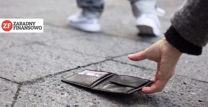 Zgubiony portfel
